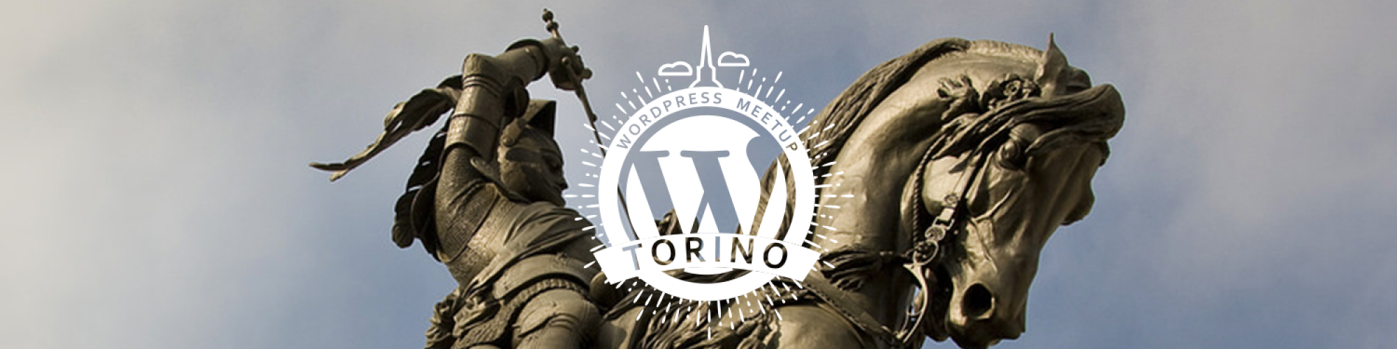 WordPress Meetup Torino Cover