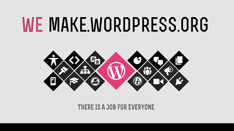 We Make WordPress