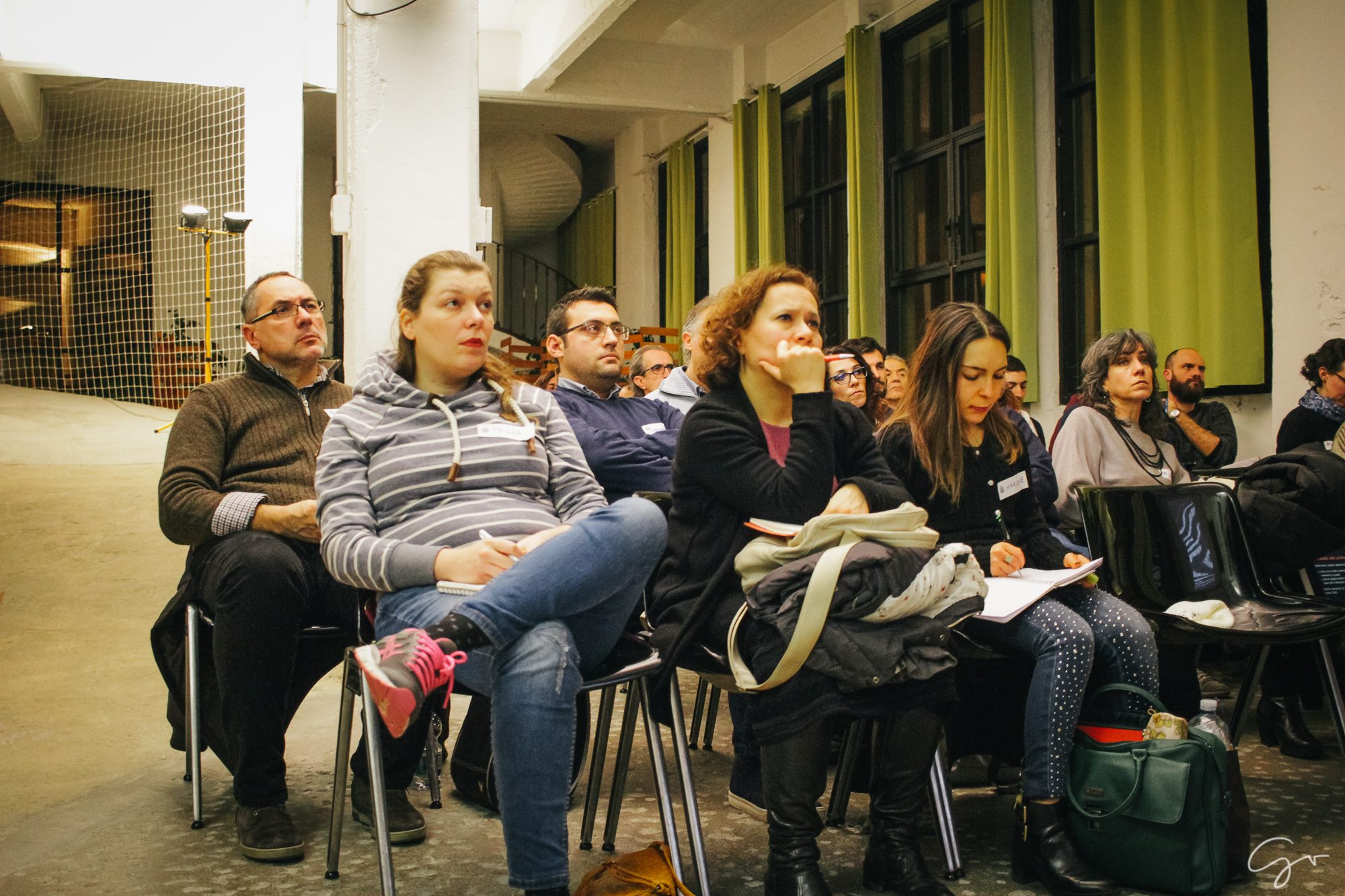 Torino WordPress Meetup - ep. 28